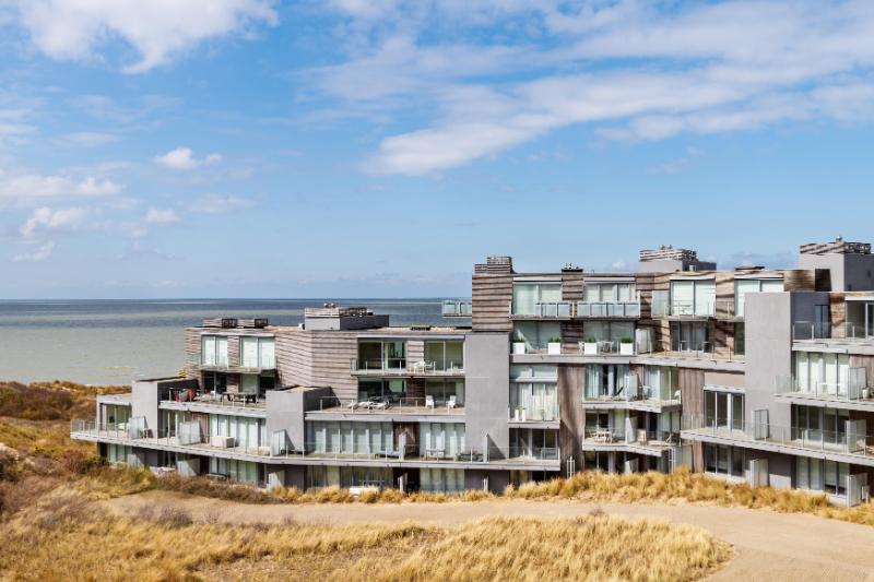Zilt 159.3301<br />Appartement 3 chambres à coucher<span>A l'avant-plan</span>